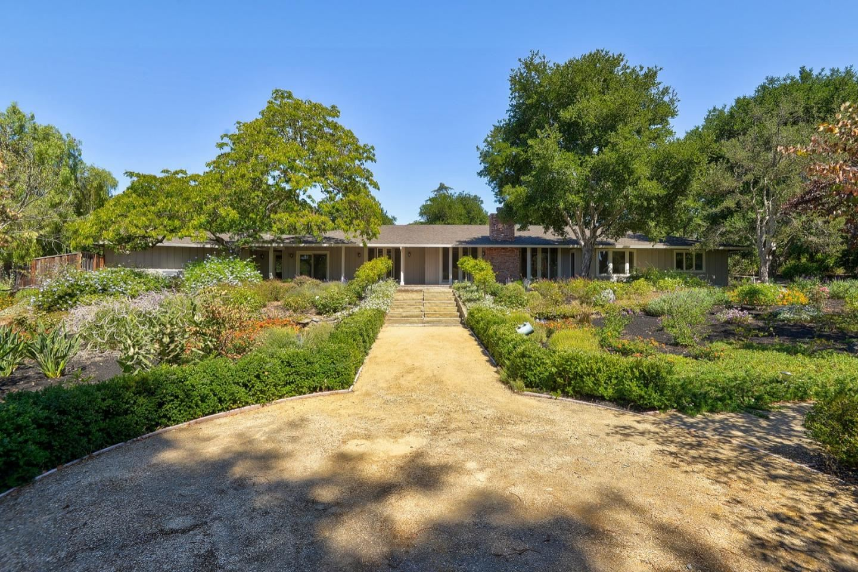 Photo for 13143 Byrd Lane, LOS ALTOS HILLS, CA 94022 (MLS # ML81863585)