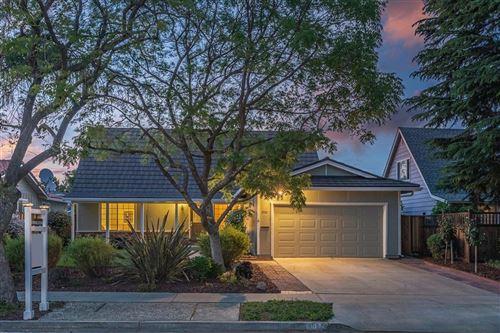 Photo of 3981 Freed Avenue, SAN JOSE, CA 95117 (MLS # ML81841586)