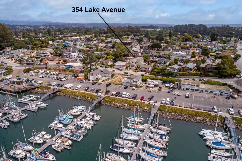 354 Lake Avenue, Santa Cruz, CA 95062 - MLS#: ML81835586