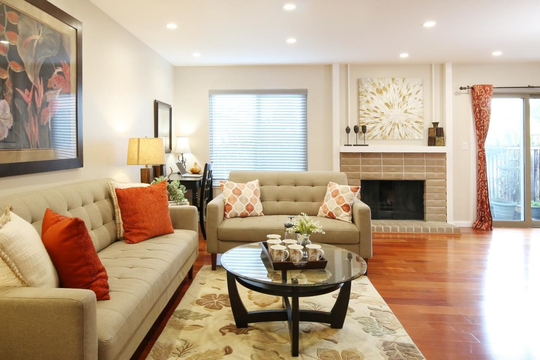 1350 Road Runner Terrace #B, Sunnyvale, CA 94087 - #: ML81854586