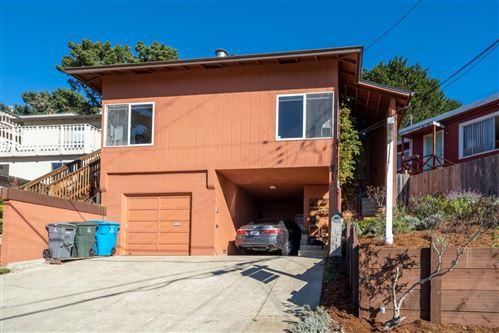 Photo of 671 Beaumont BLVD, PACIFICA, CA 94044 (MLS # ML81821587)