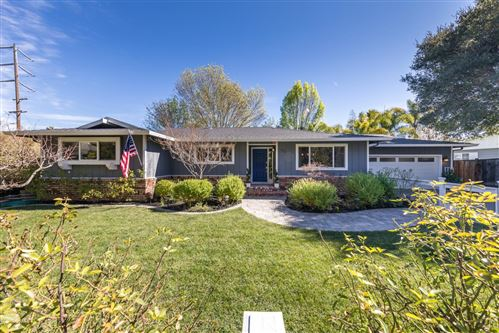 Photo of 180 Santa Clara AVE, REDWOOD CITY, CA 94061 (MLS # ML81831587)