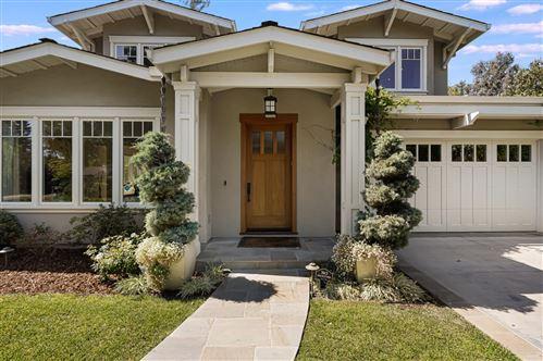 Photo of 222 Hillview Avenue, LOS ALTOS, CA 94022 (MLS # ML81842587)