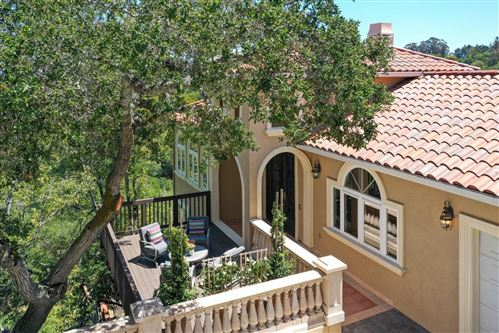 Tiny photo for 22 La Strada Court, BURLINGAME, CA 94010 (MLS # ML81866587)