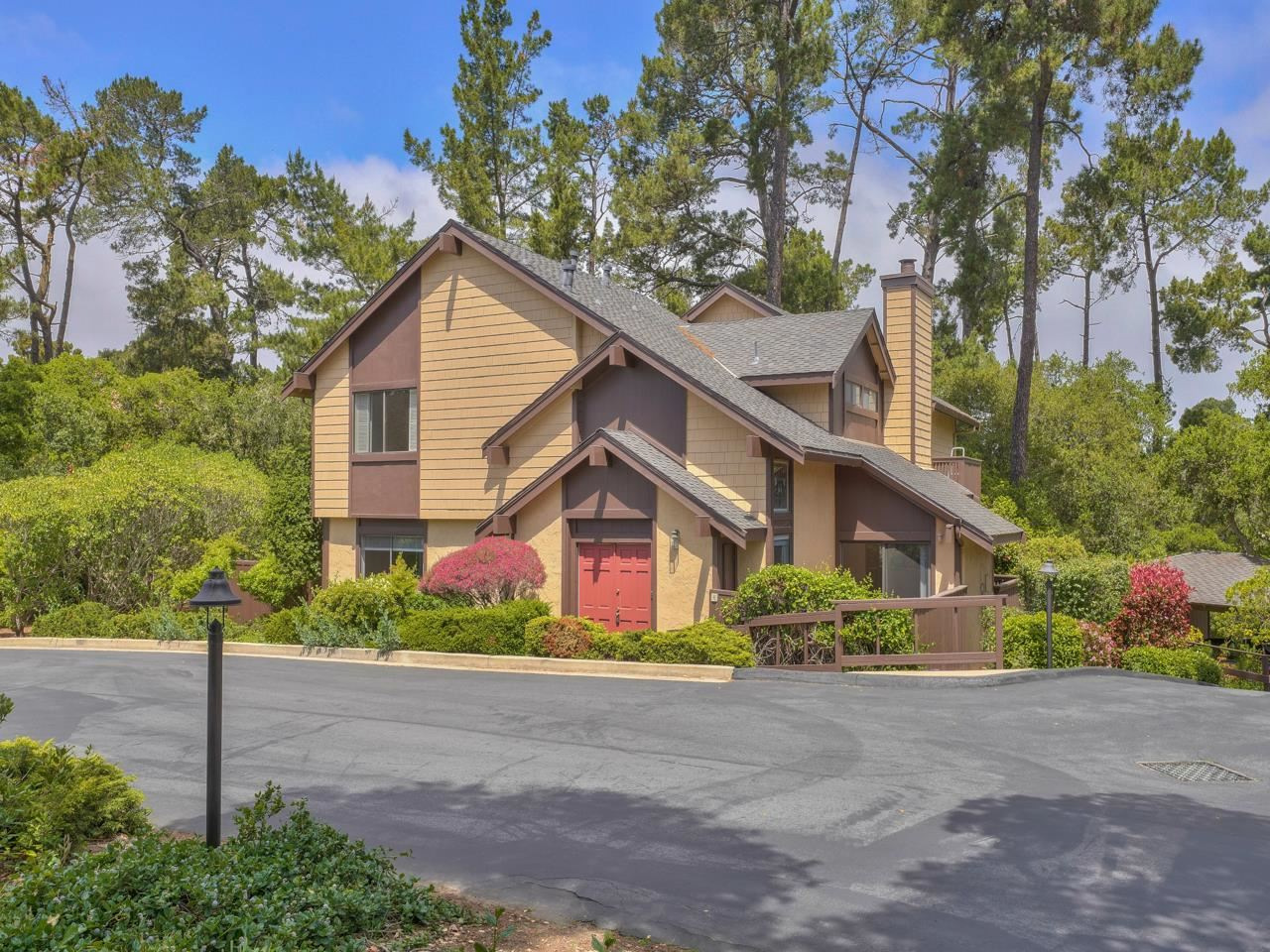 Photo for 1360 Josselyn Canyon Road #1, MONTEREY, CA 93940 (MLS # ML81840587)