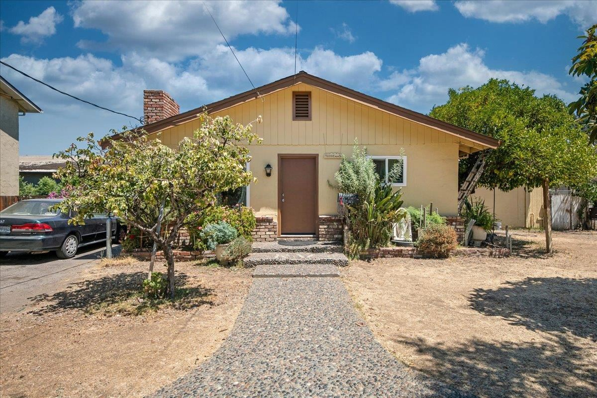 Photo for 7220 East Street, GILROY, CA 95020 (MLS # ML81861587)