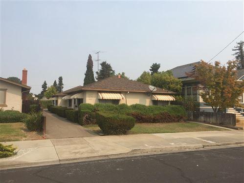 Photo of 1657 Santa Clara ST, SANTA CLARA, CA 95050 (MLS # ML81809588)