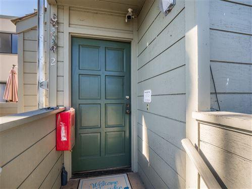 Tiny photo for 504 Ocean AVE 2 #2, MONTEREY, CA 93940 (MLS # ML81820588)