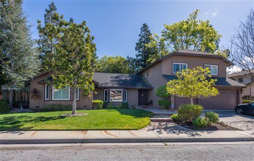 Photo of 1404 Bay Ridge CT, SAN JOSE, CA 95120 (MLS # ML81829588)