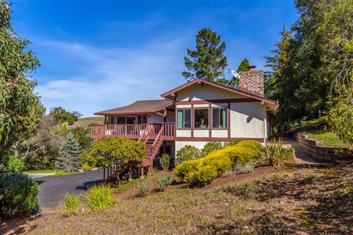 Tiny photo for 27272 Byrne Park LN, LOS ALTOS HILLS, CA 94022 (MLS # ML81830588)