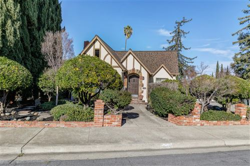 Photo of 542 Parkmoor AVE, SAN JOSE, CA 95128 (MLS # ML81831588)