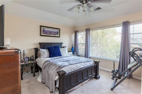 Tiny photo for 17494 Calle Caballeria Court, MORGAN HILL, CA 95037 (MLS # ML81839588)