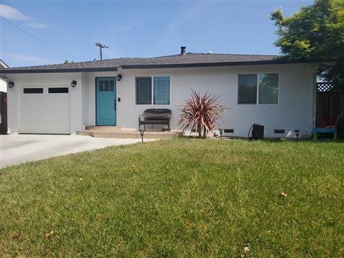 Photo of 3168 Durant Avenue, SAN JOSE, CA 95111 (MLS # ML81840588)