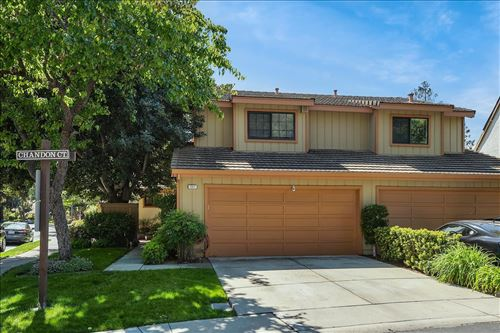 Photo of 1327 Chandon Court, SAN JOSE, CA 95125 (MLS # ML81842588)