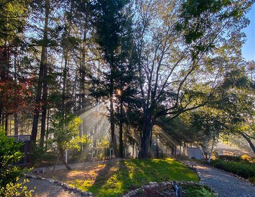 Tiny photo for 23900 Summit Road, LOS GATOS, CA 95033 (MLS # ML81847588)
