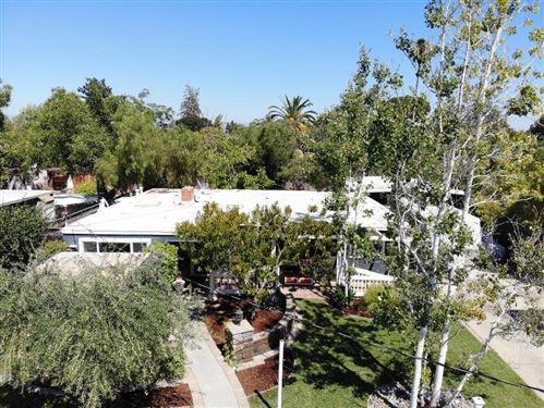 Photo of 15132 Esther Drive, SAN JOSE, CA 95124 (MLS # ML81853588)