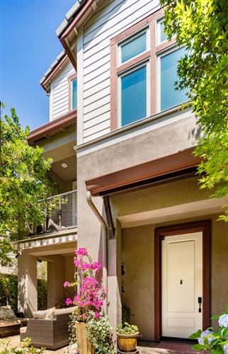 Tiny photo for 3527 Alma Village Circle, PALO ALTO, CA 94306 (MLS # ML81854588)