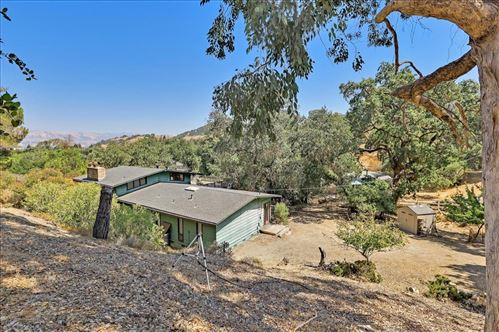 Tiny photo for 1160 Llagas Road #B, MORGAN HILL, CA 95037 (MLS # ML81860588)