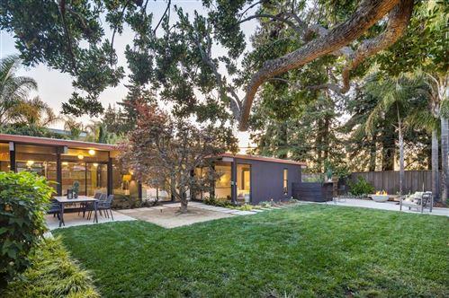 Tiny photo for 425 Ferne Avenue, PALO ALTO, CA 94306 (MLS # ML81866588)