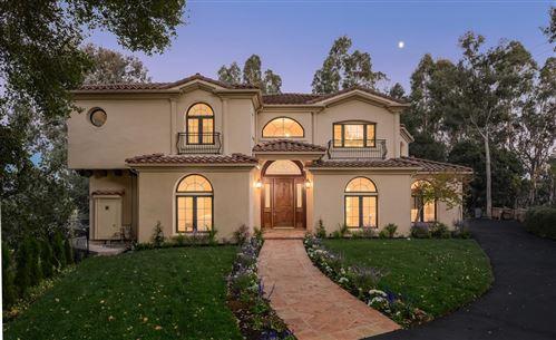 Photo of 1137 Hillslope Place, LOS ALTOS, CA 94024 (MLS # ML81867588)