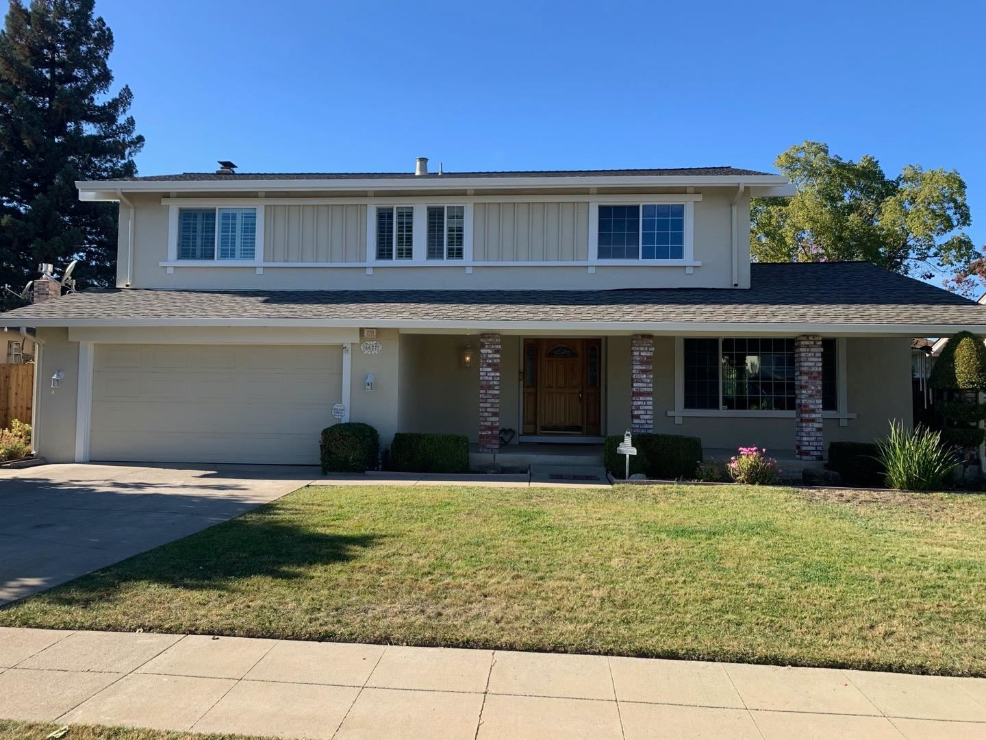 Photo for 6627 Mount Forest DR, SAN JOSE, CA 95120 (MLS # ML81819588)