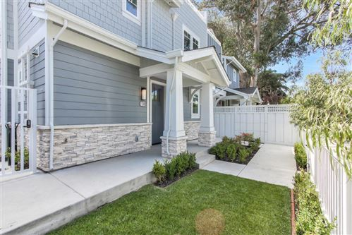 Tiny photo for 138 S Fremont ST, SAN MATEO, CA 94401 (MLS # ML81753589)