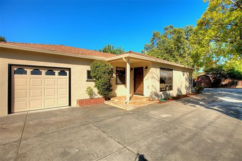 Photo of 2283 Grant RD, LOS ALTOS, CA 94024 (MLS # ML81797589)