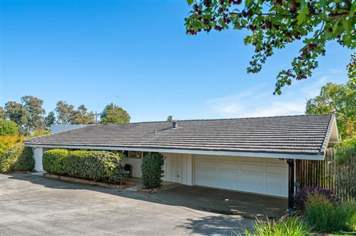 Photo of 1505 Marlborough RD, HILLSBOROUGH, CA 94010 (MLS # ML81819589)
