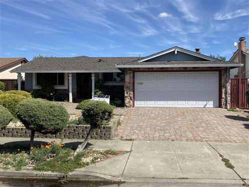 Photo of 3050 Darwin Drive, FREMONT, CA 94555 (MLS # ML81843589)