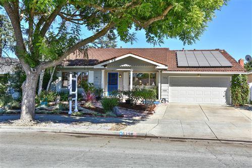 Photo of 6298 Camino Verde Drive, SAN JOSE, CA 95119 (MLS # ML81863589)