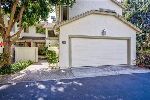 Photo of 1107 Longshore Drive, SAN JOSE, CA 95128 (MLS # ML81865589)
