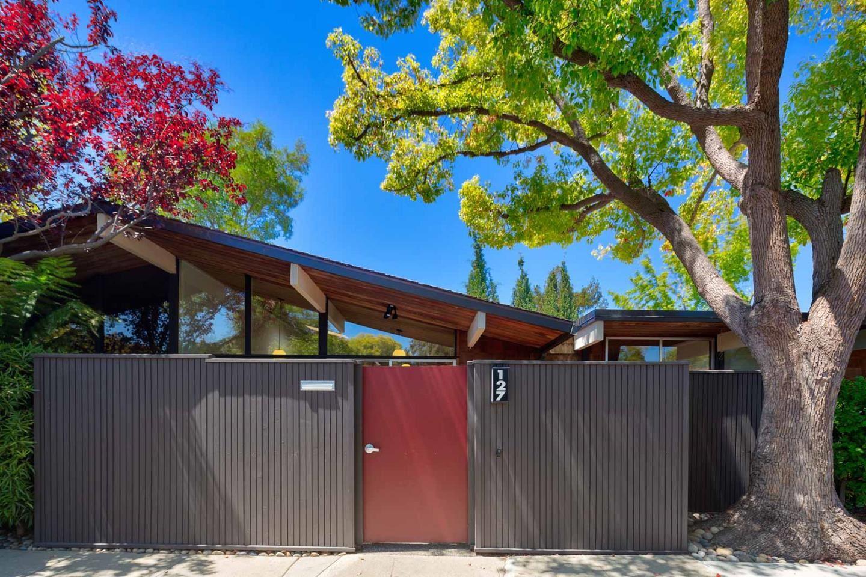Photo for 127 Greenmeadow WAY, PALO ALTO, CA 94306 (MLS # ML81798589)
