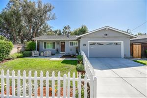 Photo of 1532 Creek DR, SAN JOSE, CA 95125 (MLS # ML81763590)