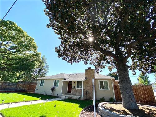 Photo of 1003 Westwood DR, SAN JOSE, CA 95125 (MLS # ML81815590)