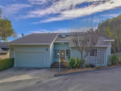 Photo of 2 Zaragosa Views, MONTEREY, CA 93940 (MLS # ML81823590)