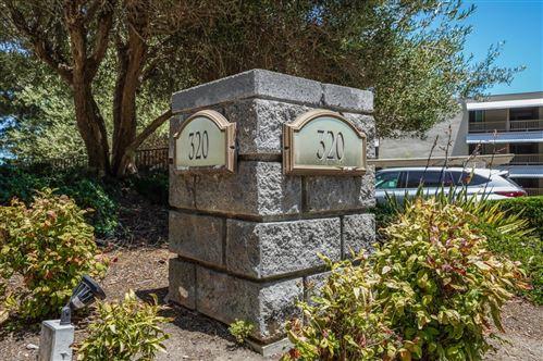 Tiny photo for 320 Vallejo Drive #39, MILLBRAE, CA 94030 (MLS # ML81849590)