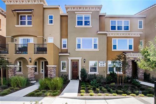 Photo of 5696 Pandorea Terrace, NEWARK, CA 94560 (MLS # ML81854590)
