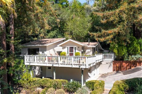 Photo of 3455 Bean Creek Road, SCOTTS VALLEY, CA 95066 (MLS # ML81862590)