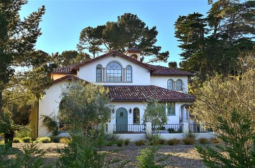 Tiny photo for 1059 Matador RD, PEBBLE BEACH, CA 93953 (MLS # ML81738591)