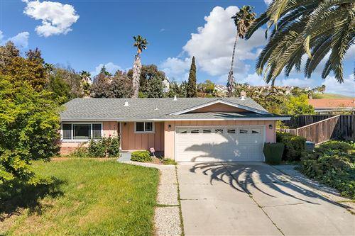Photo of 3830 Ashridge Lane, SAN JOSE, CA 95121 (MLS # ML81838591)