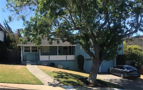 Tiny photo for 1809 Fernwood Way, BELMONT, CA 94002 (MLS # ML81861591)