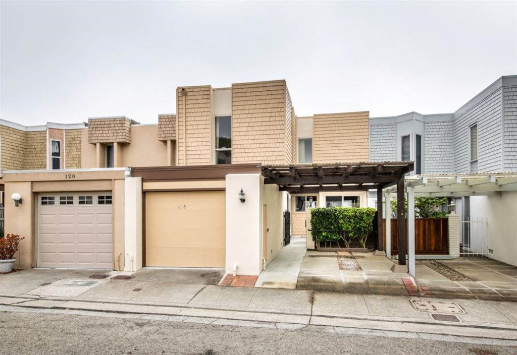 Photo for 118 Oxford LN, SAN BRUNO, CA 94066 (MLS # ML81763591)