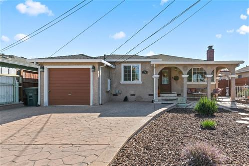 Photo of 714 Scott AVE, REDWOOD CITY, CA 94063 (MLS # ML81818592)