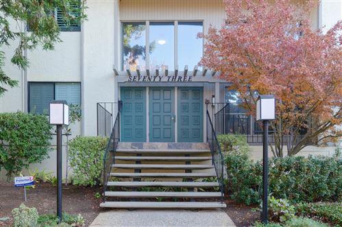 Tiny photo for 73 3rd Street 23 #23, LOS ALTOS, CA 94022 (MLS # ML81825592)