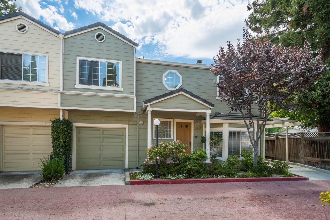 Photo for 2067 Rialto CT, MOUNTAIN VIEW, CA 94043 (MLS # ML81768592)