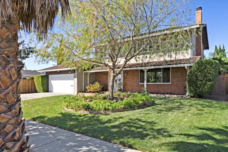 3393 Todd Way, San Jose, CA 95124 - MLS#: ML81857592