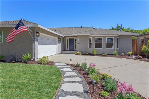 Photo of 1594 Chambers DR, SAN JOSE, CA 95118 (MLS # ML81799593)