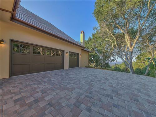 Tiny photo for 7835 Monterra Oaks RD, MONTEREY, CA 93940 (MLS # ML81814593)