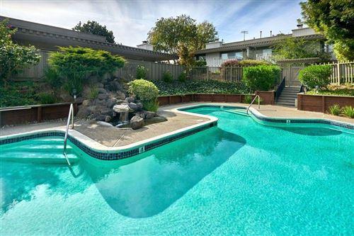 Tiny photo for 10 Los Altos SQ, LOS ALTOS, CA 94022 (MLS # ML81829593)