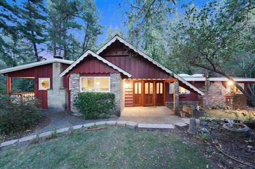 Photo of 7 & 9 Pine AVE, MOUNT HERMON, CA 95041 (MLS # ML81836593)